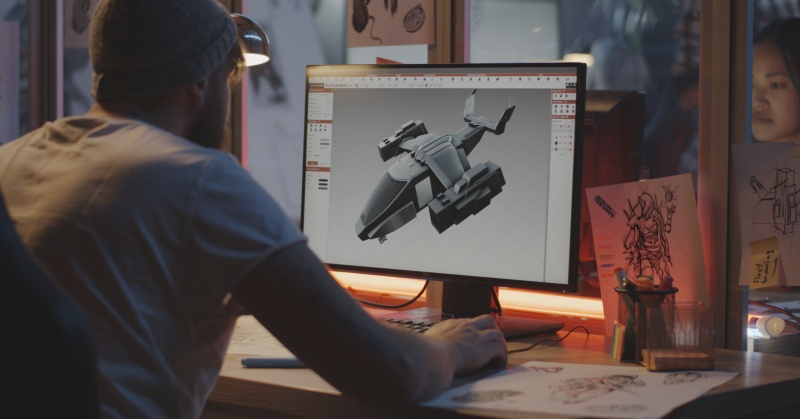 4-ways-you-can-use-your-video-game-design-and-development-skills-today