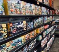 Bricks & Minifigs Store
