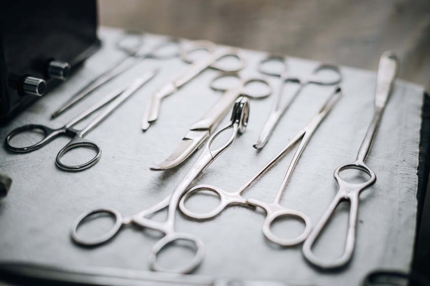 Top Characteristics Needed to be a Happy, Successful Sterile