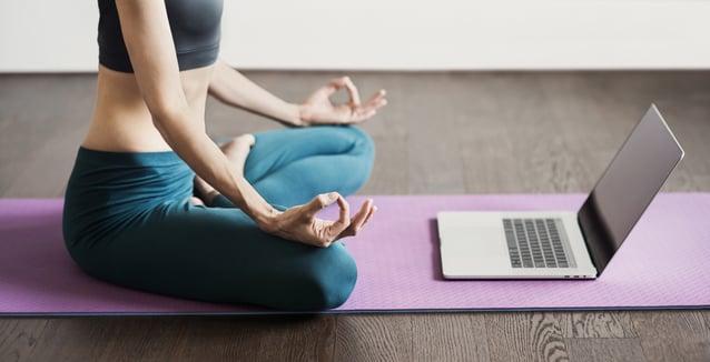 IHP Yoga Teacher Training Courses for Winter