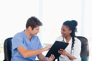 misconceptions about working in healthcare