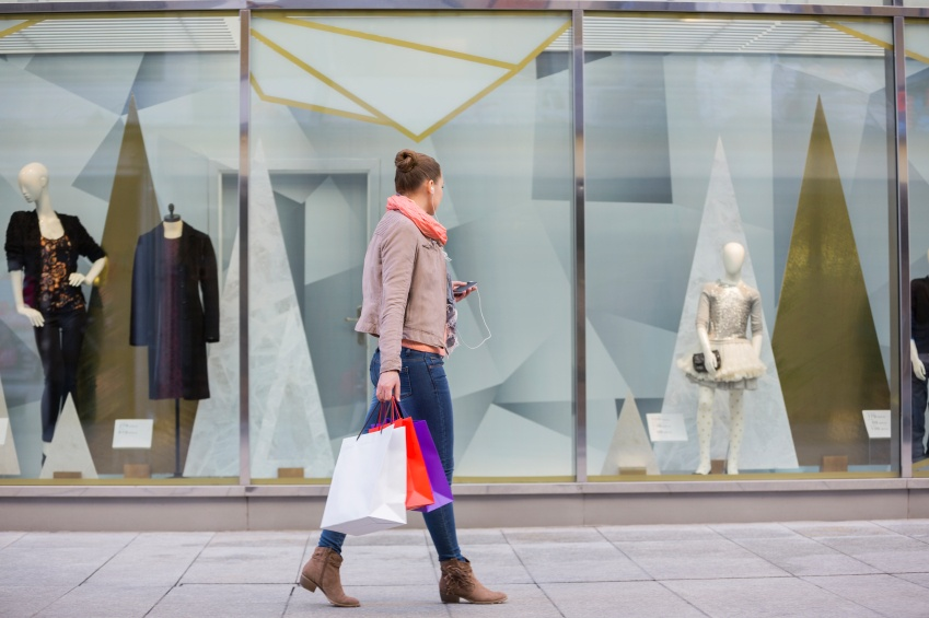 reasons customers are walking by your storefront