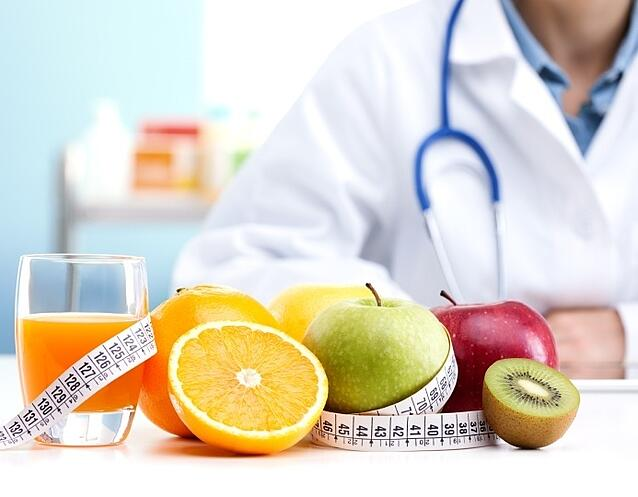 differences between dietitians and nutritionists