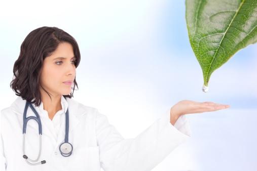 integrative healthcare