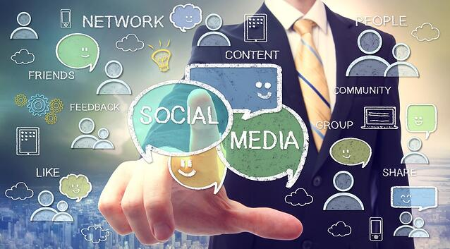 social media platforms for small business