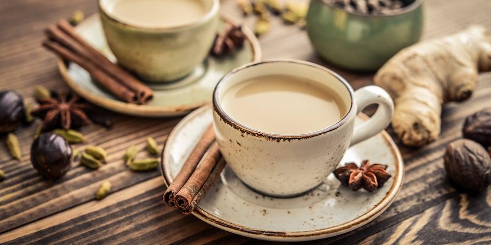 Chai Tea Ayurveda