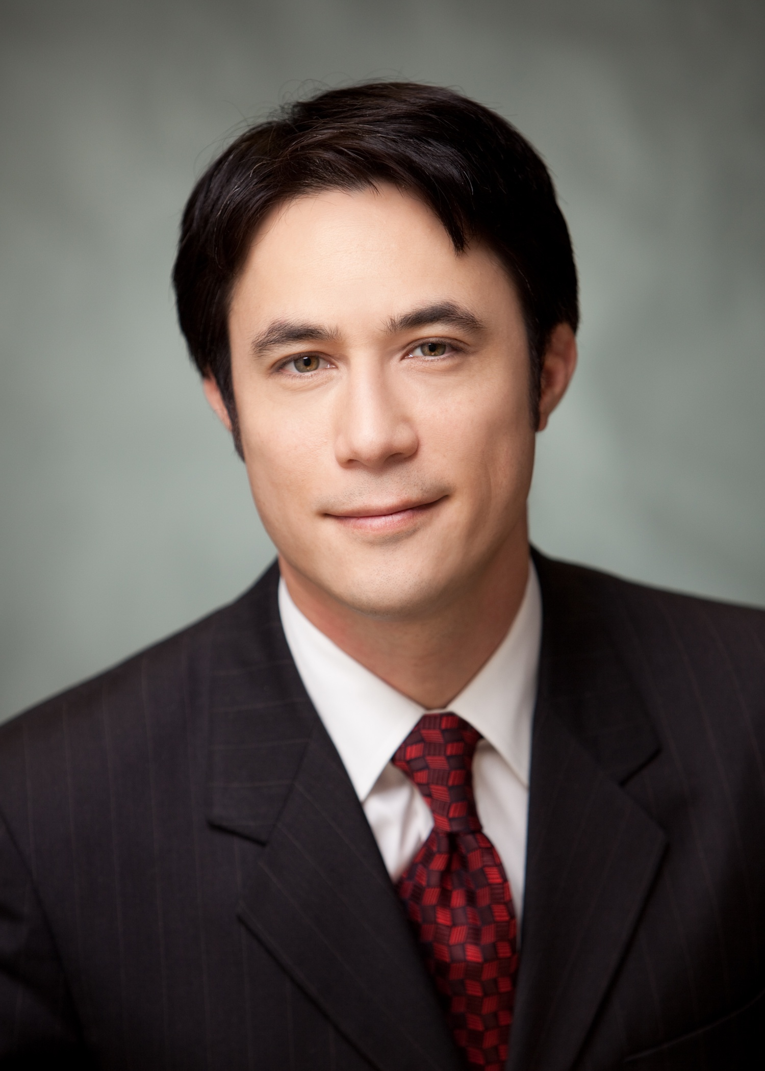 David W Kohl (International Trade Liaison) Color Headshot