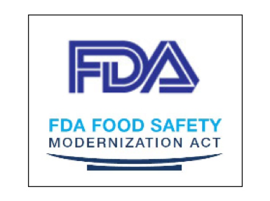 FDA Food Modernization Logo