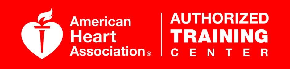 AHA_training_center_logo
