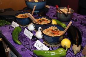 La Bamba Ganoush - Khalsa Salsa