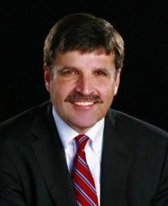 Mark Van Heuvel