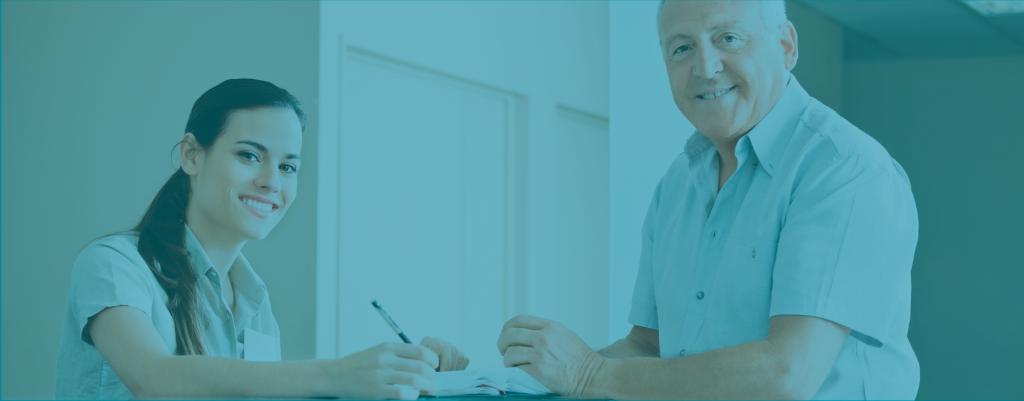 Patient Access Specialist or Representative