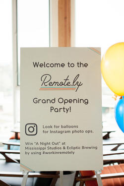 Remote.ly Grand Opening 3-2019