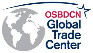 OSBDC Global Trade Center logo