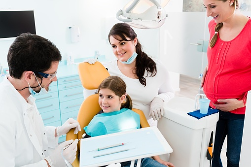 Community Dental Assisting