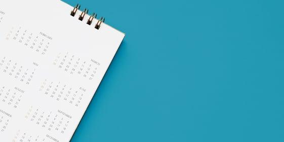 calendar OSBDCN GT_turq