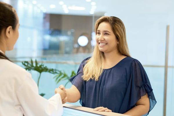 Patient Access Specialist Program at PCC