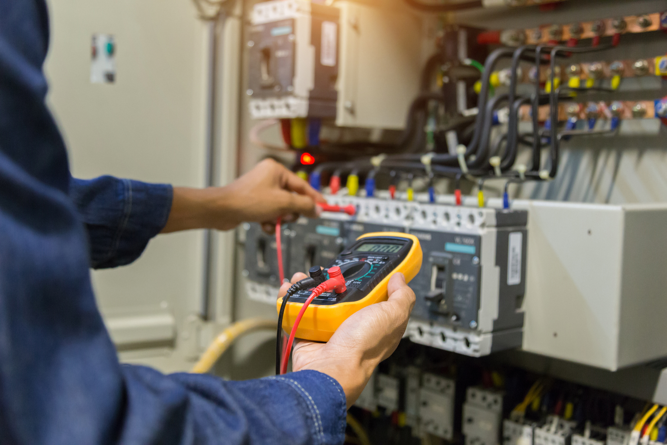 Electrical Code Changes in Portland