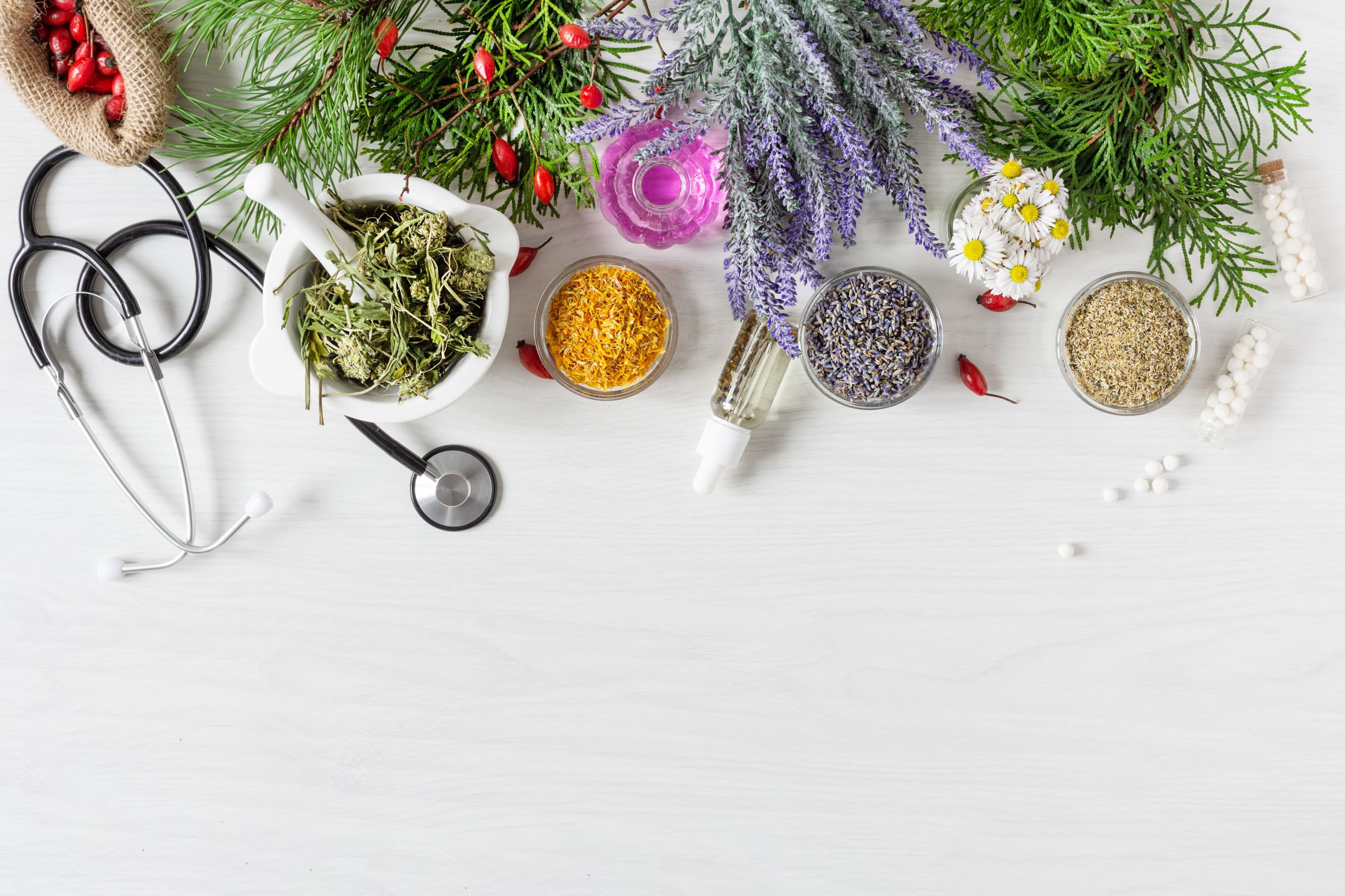Incorporating Herbalism into Your Daily Life