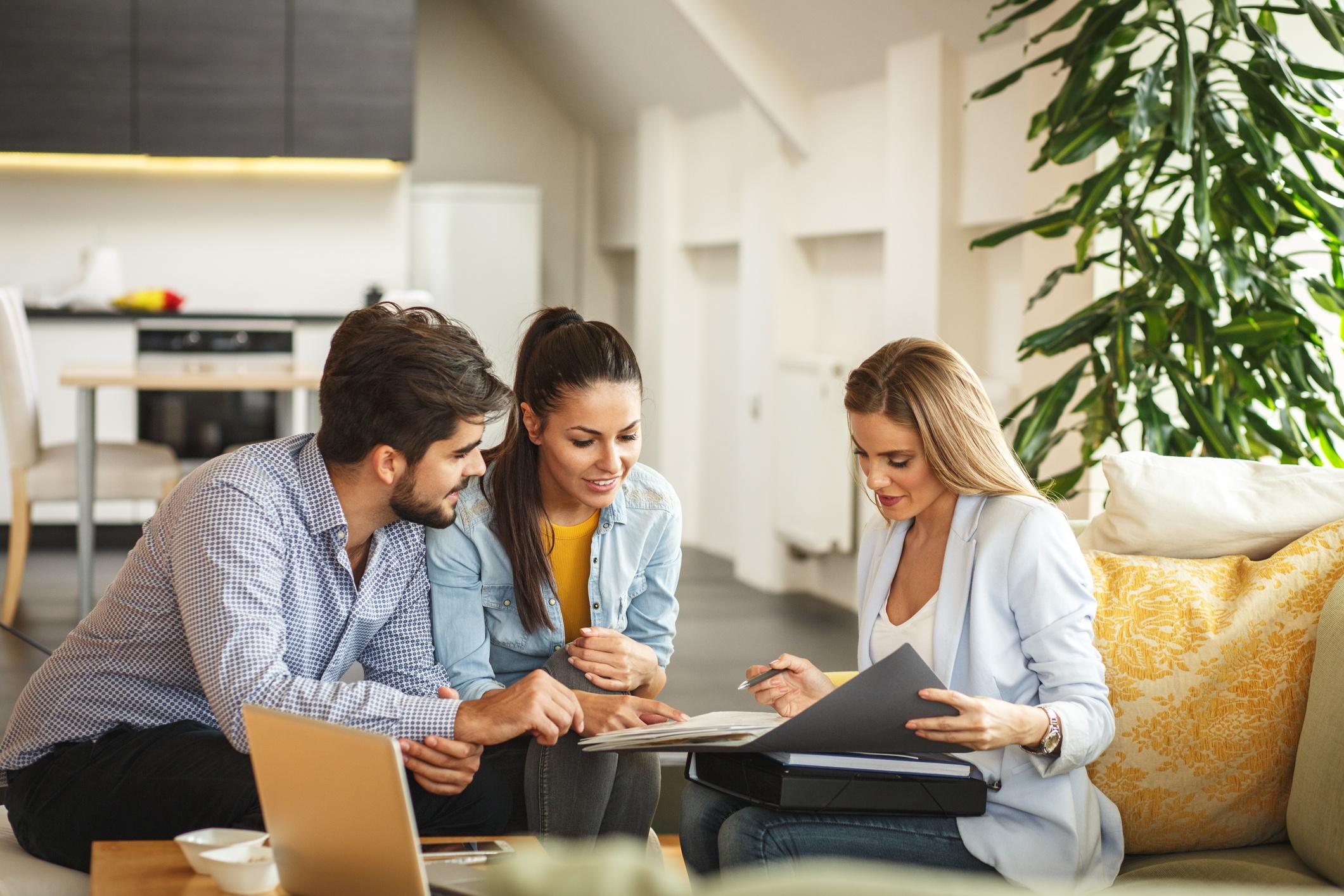 Real Estate Broker Career