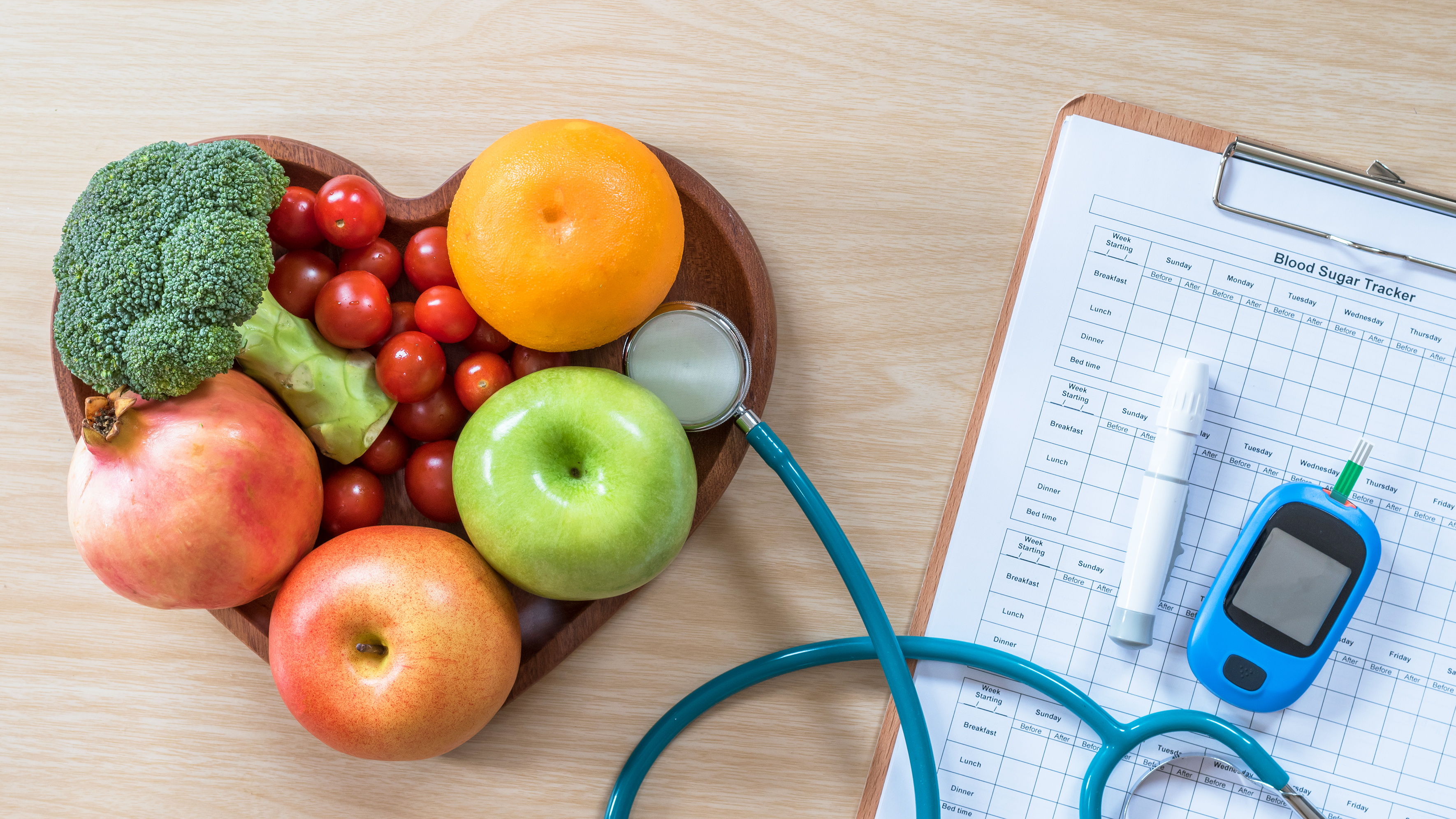 Functional Nutrition Program for Healthcare Professionals