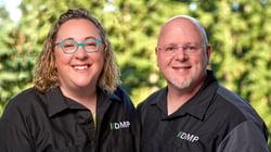 the Dodge Media Production team
