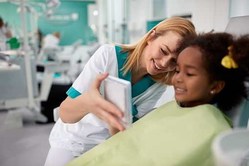 integrated community dental assisting