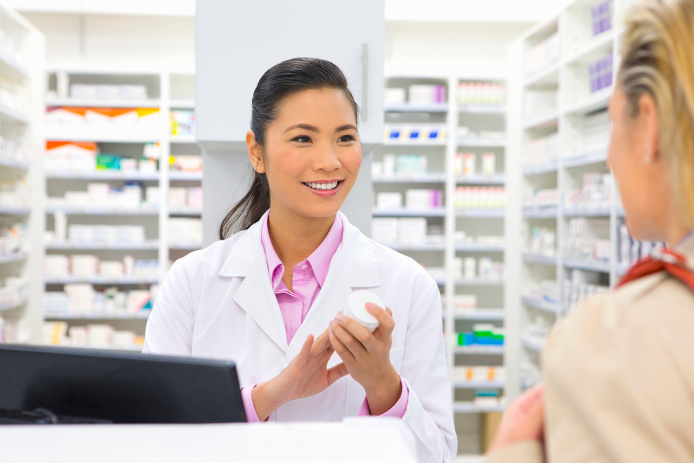 How One of Our Students Succeeded at Becoming a Pharmacy Technician – During the Pandemic