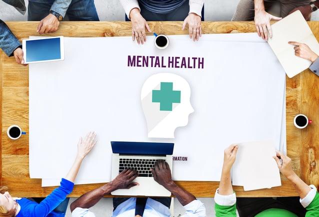 PCC Trains Mental Health First Aid in Portland