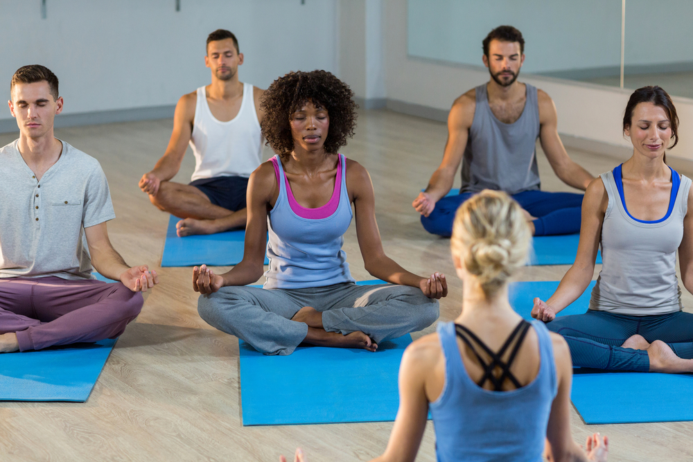 Train the Trainers: Become Certified to Train Yoga Teachers