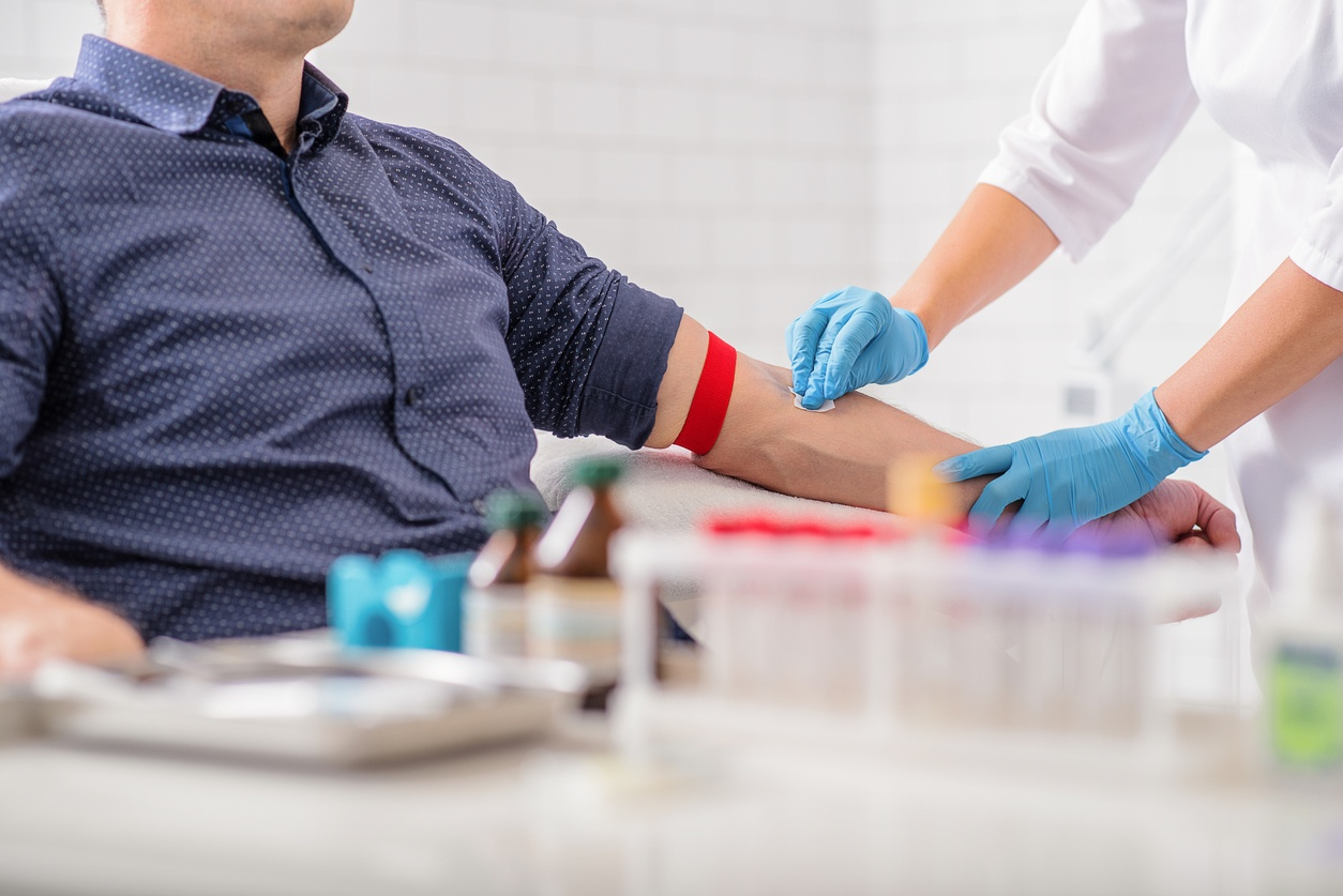 Top Reasons To Consider The Growing Field Of Phlebotomy